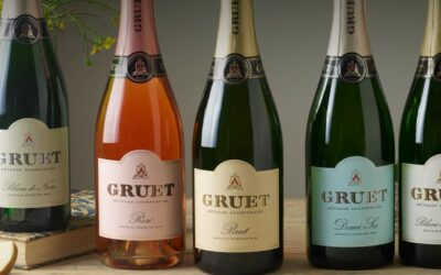 Zoom Wine Tasting: Gruet New Mexico